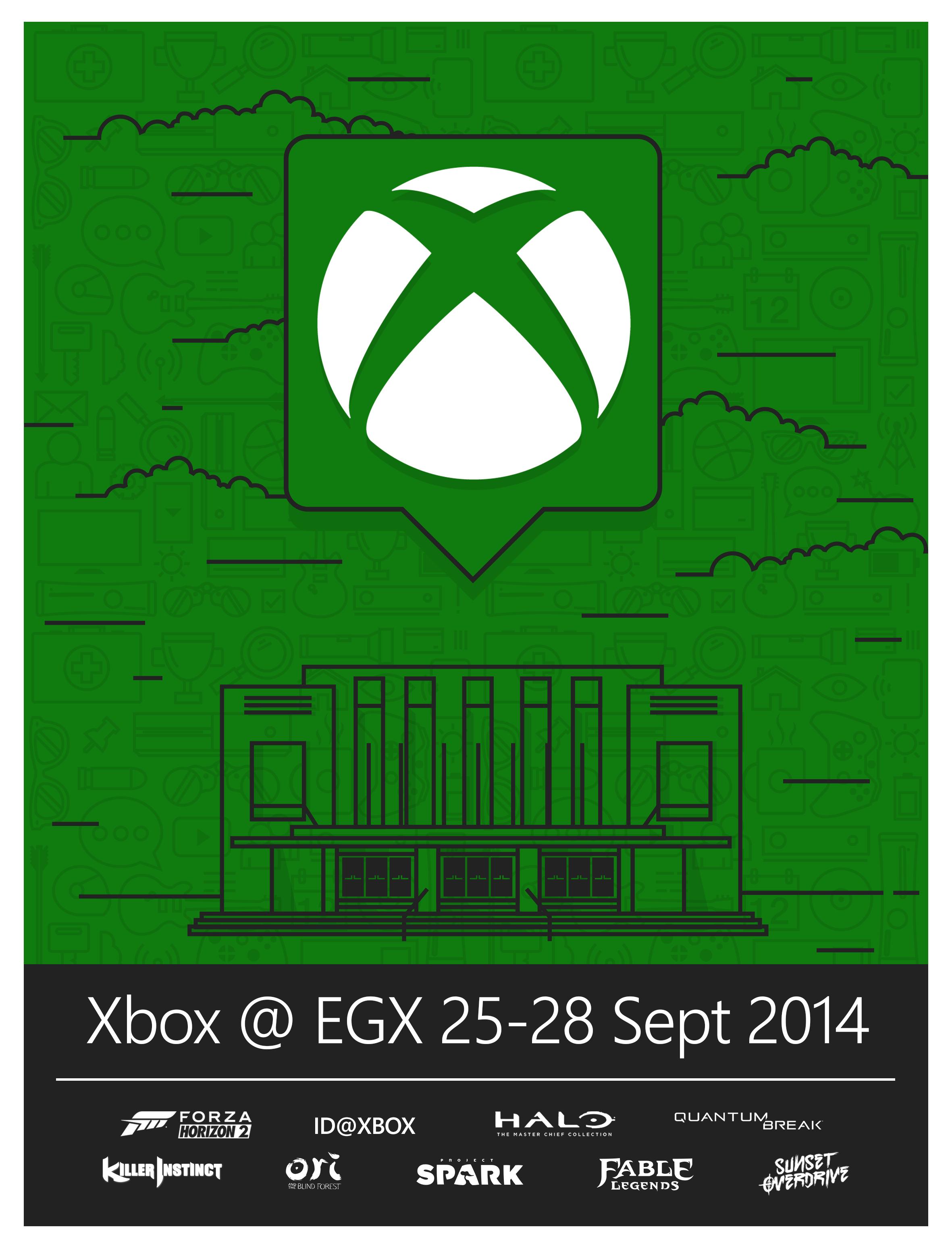 EGX_poster