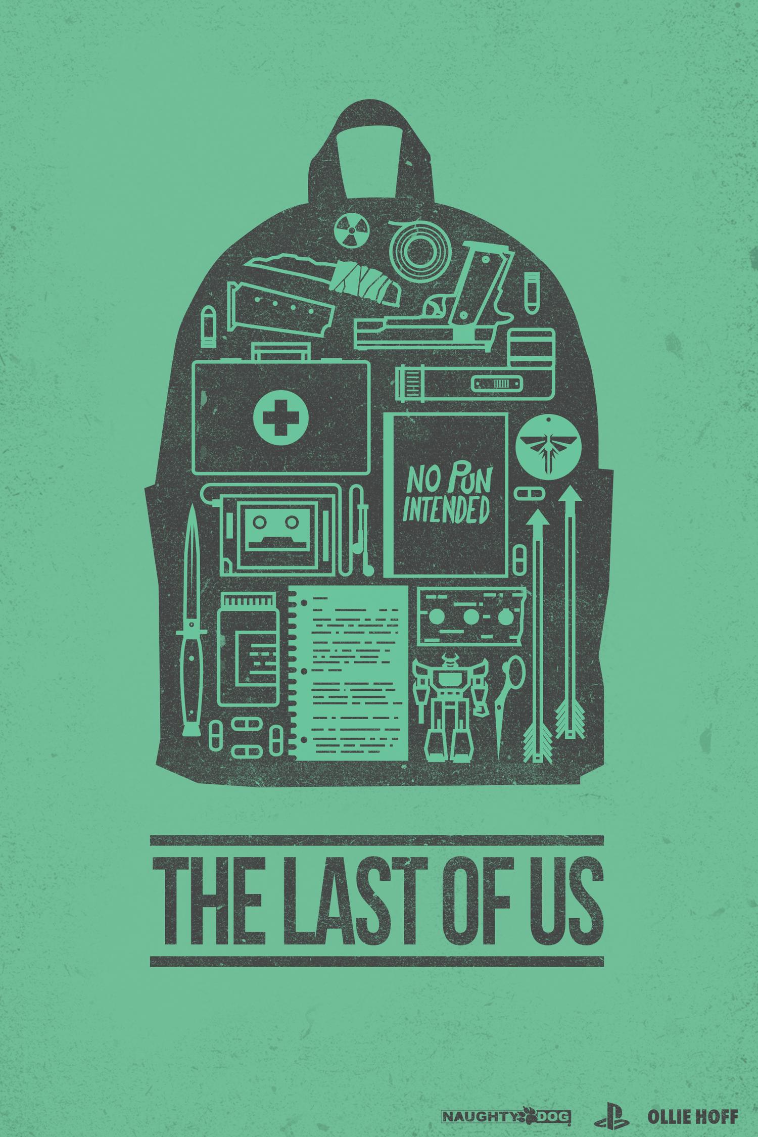 TLOU_Poster
