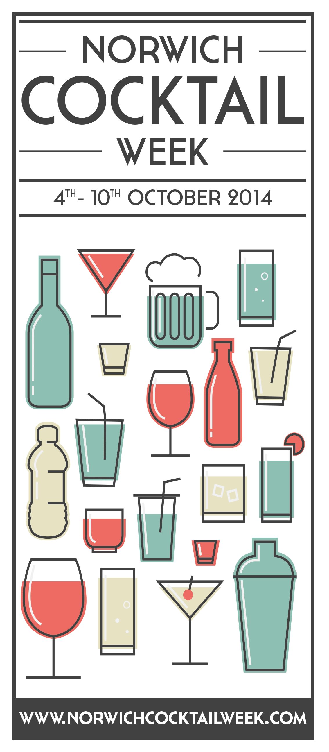 Norwich Cocktail Week